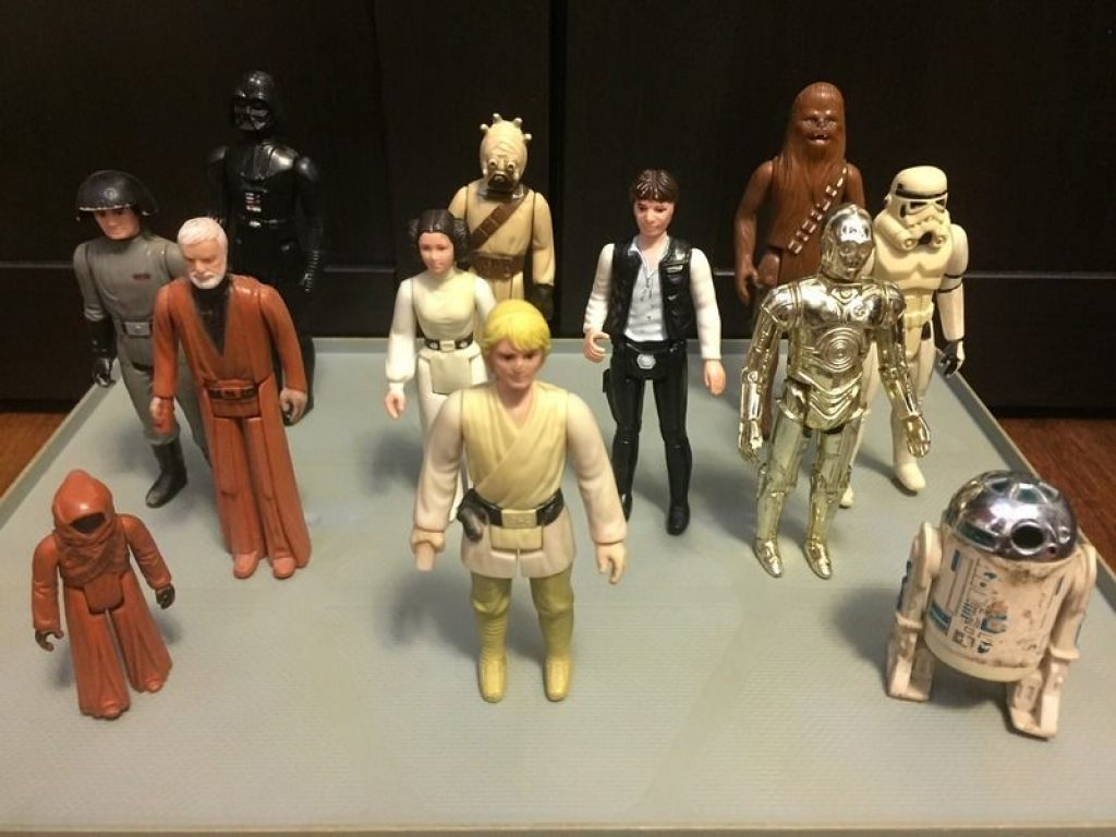 Star Wars 80s Toys : Nine awesome s toys and why kids wanted them in the