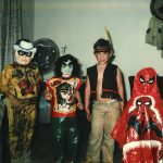 halloween in the 1980s