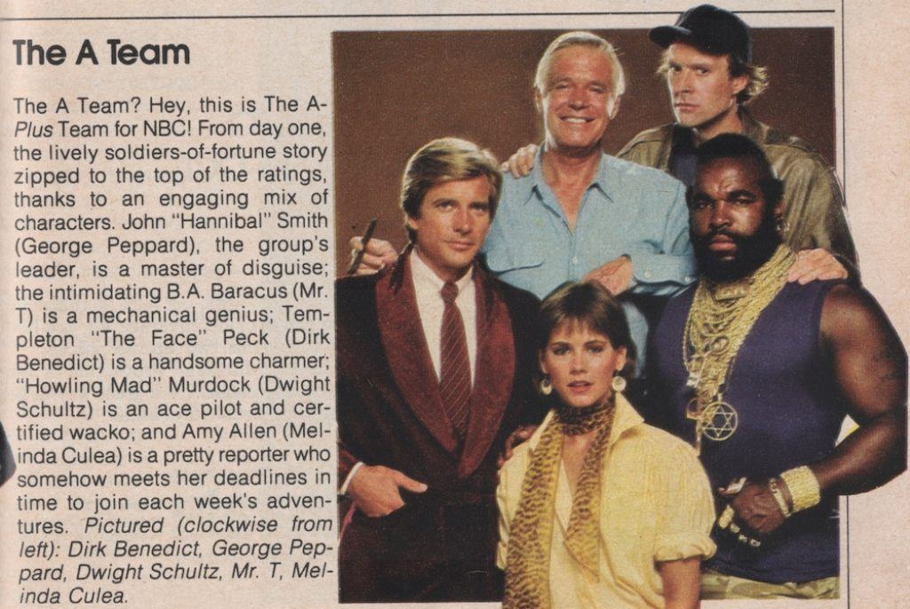 tv guide fall preview 1983
