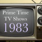 prime time tv shows 1983