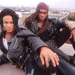 "Milli Vanilli became a Pop sensation with ""Blame it on the Rain""."