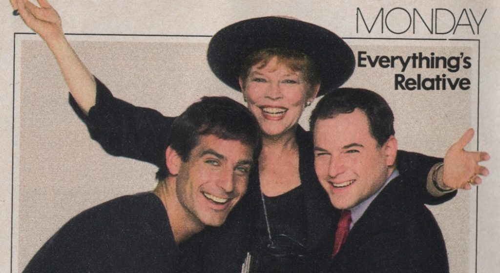 tv guide fall preview 1987