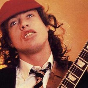Angus Young Quiz