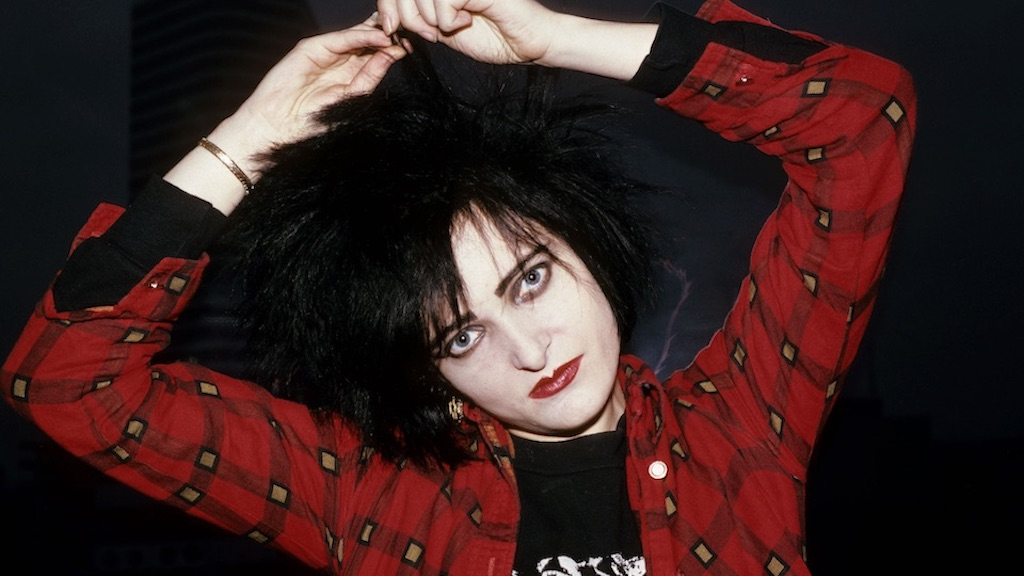 Bands such as U2 and The Cure cite Siouxsie Sioux and the Banshees as a major influence in the sound.