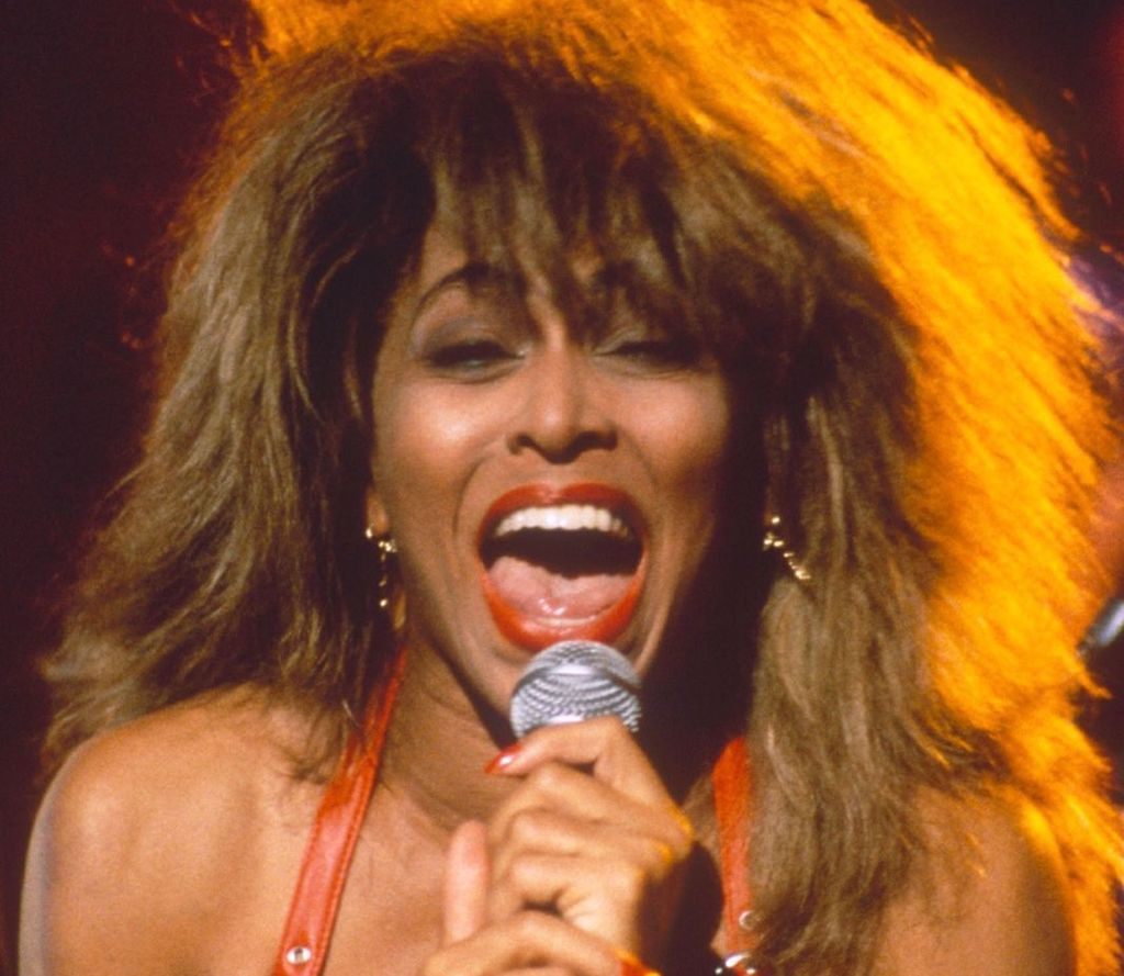 Born on November 26, 1939, Tina Turner was over 40 years old when she hit fame as a solo artist.